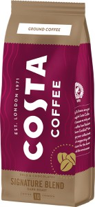 Costa Coffee kawa mielona Signature Blend Dark 200g