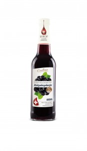 EXCELLENCE Syrop prozdrowotny (aronia) 320ml